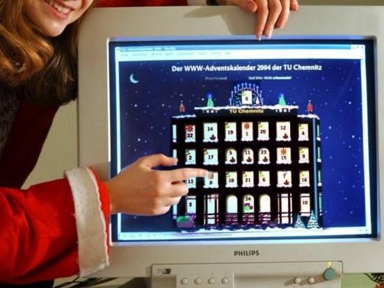 DIESE Online-Adventskalender bieten grandiose Weihnachts-Gewinne