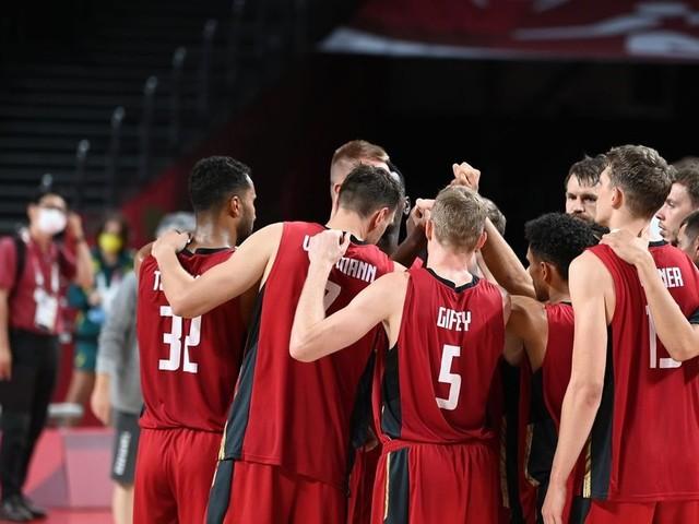 """""""Haben vor keinem Angst"""": Deutsche Basketballer wollen mehr"""