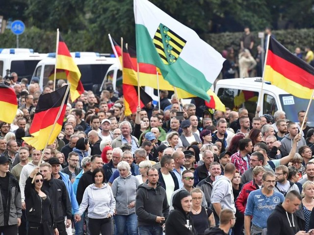 Deutschland: Vereint und doch getrennt?