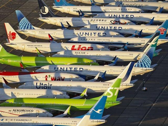 Follow Me: Konkurrenz der Flugzeugbauer: Kann Airbus von der 737-Max-Krise profitieren?