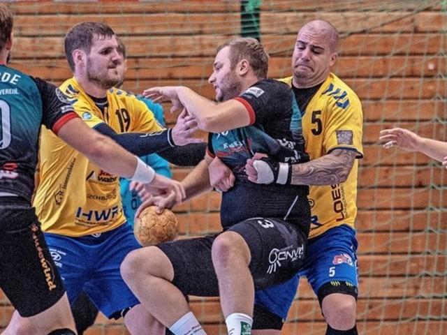 TV Jahn Duderstadt muss sich auch im zweiten Saisonspiel die Punkte teilen