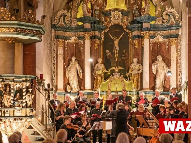 Sommerfestivals: Kultur trotz Corona: Hier spielt die Musik in Südwestfalen