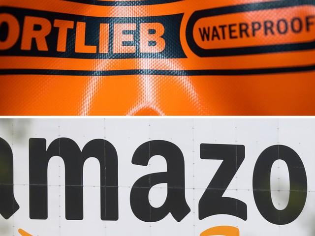 Ortlieb setzt sich im Streit mit Amazon durch