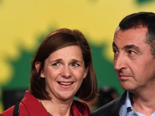 Zur Not machen es die Grünen auch mit der FDP