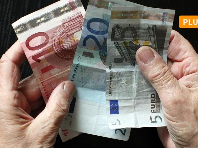 Start der Auszahlungen: Ab Juli soll die Grundrente fließen