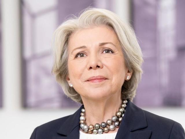Edith Hlawati: Anwältin, Karrieristin, Netzwerkerin