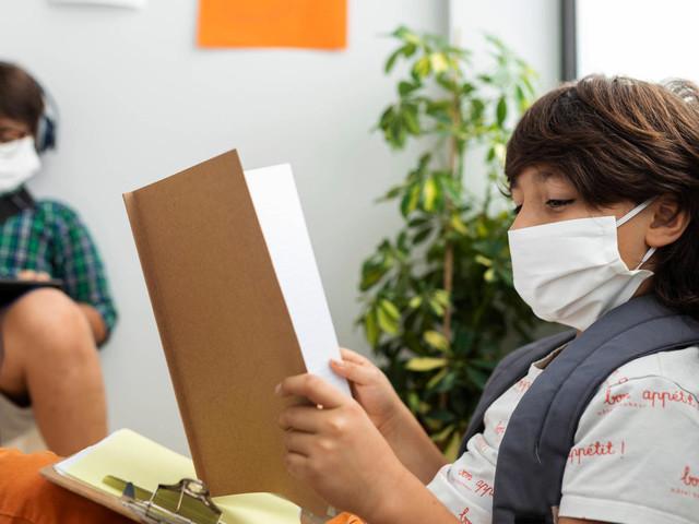 Bayern: Markus Söder führt Maskenpflicht im Unterricht ein – NRW als Vorbild