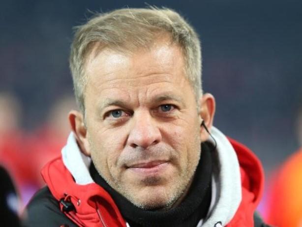 """2. Liga: Köln-Coach: """"Bin überzeugt, dass wir unser Ziel erreichen"""""""
