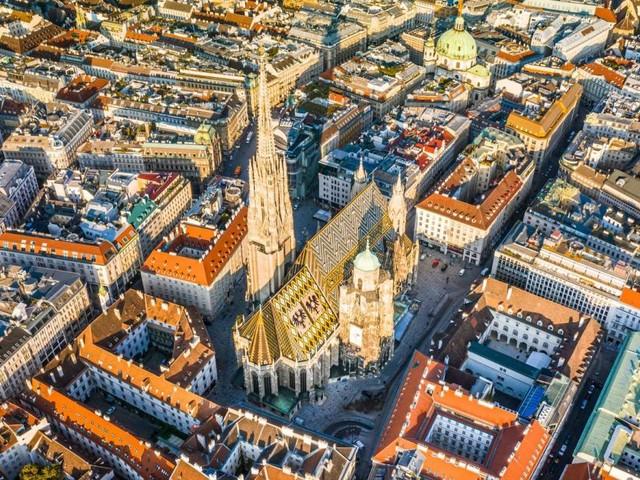 So könnte die ideale Stadt der Zukunft aussehen