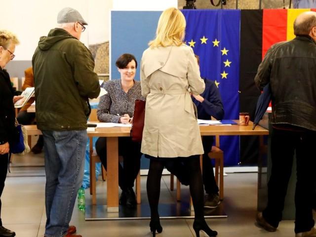 Großstädte melden steigende Wahlbeteiligung