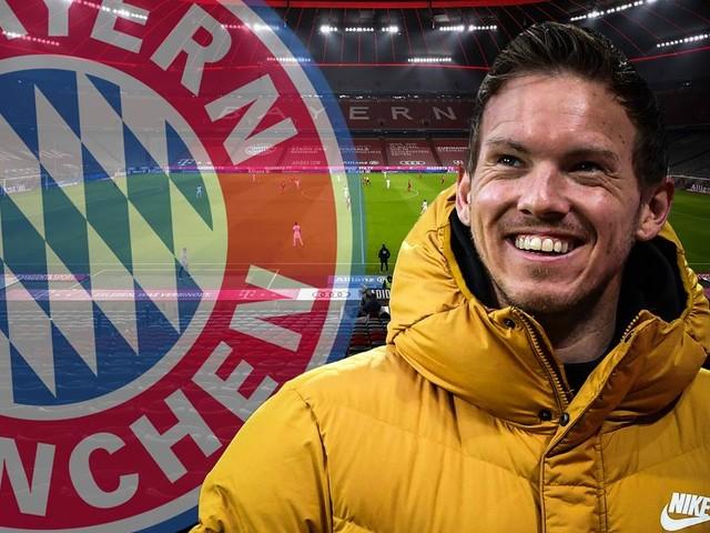Bestätigt! Julian Nagelsmann verlässt RB Leipzig - Wechsel zum FC Bayern