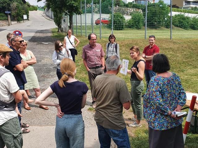 """""""Faires Verfahren"""" nach Kampf gegen Bodenversiegelung in Krems"""