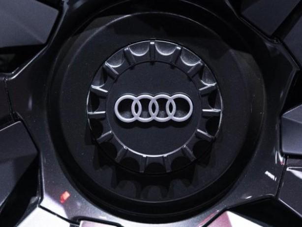 Autobauer: Audi nach Rekordgewinn für das zweite Halbjahr skeptischer