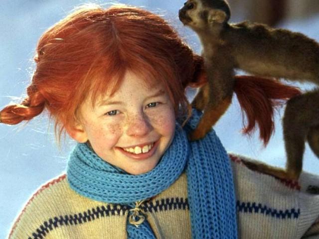 Pippi-Langstrumpf-Freundin aus Filmen lebt verarmt auf Mallorca - nun fehlt Geld für eine OP
