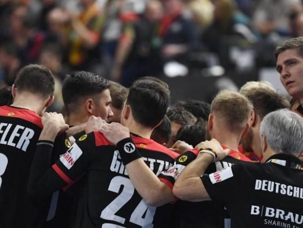 Warm-up vor WM-Halbfinale: Worauf die deutschen Handballer gegen Spanien achten