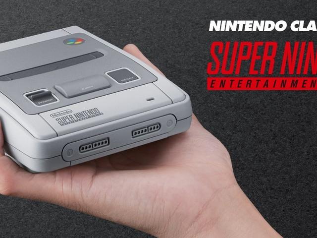 Nintendo Classic Mini: Super Nintendo Entertainment System: Über 340.000 Verkäufe in Japan in vier Tagen