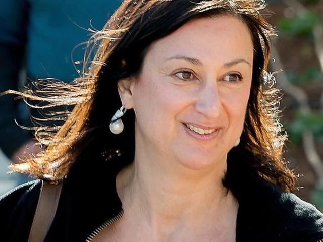 Malta: Ausschuss zu Mord an Caruana Galizia: Staat hat versagt