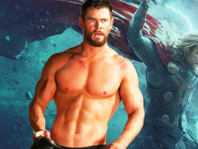 Chris Hemsworth ist für Thor 4 in der Form seines Lebens – aber wie lange spielt er den MCU-Helden noch?