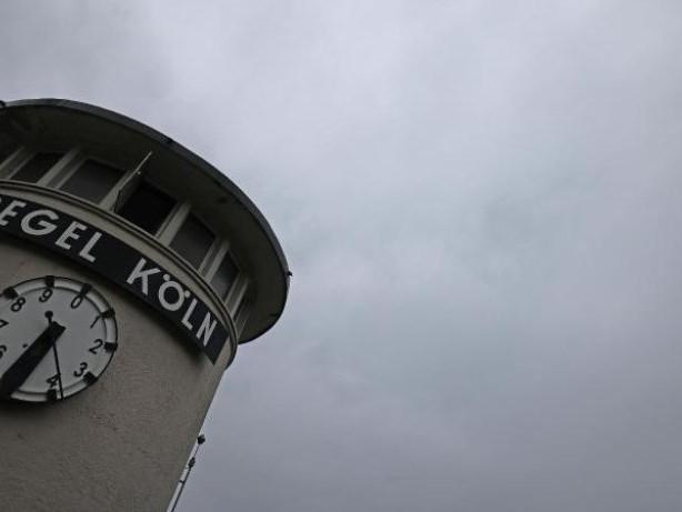 Wetter: Gewittergefahr in westdeutschen Katastrophengebieten