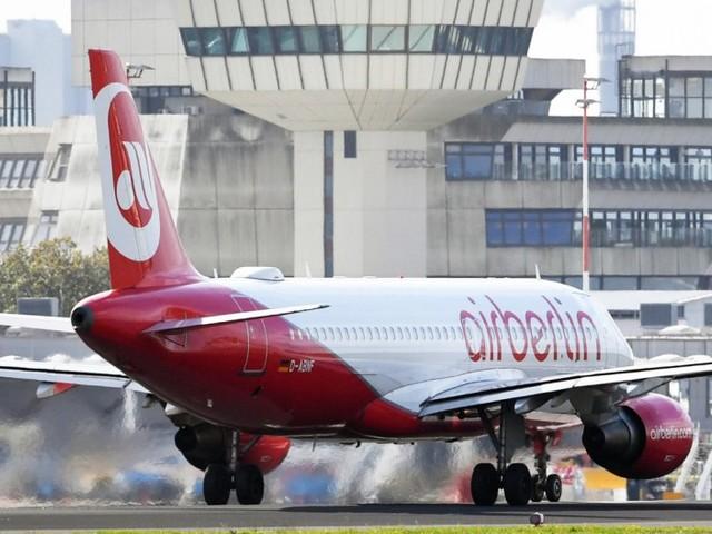 Monopolkommission will Start- und Landerechte von Airlines versteigern