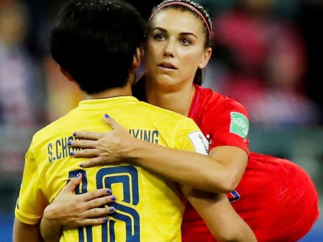 Frauen-WM: Diese fünf Spielerinnen sorgen für Schlagzeilen