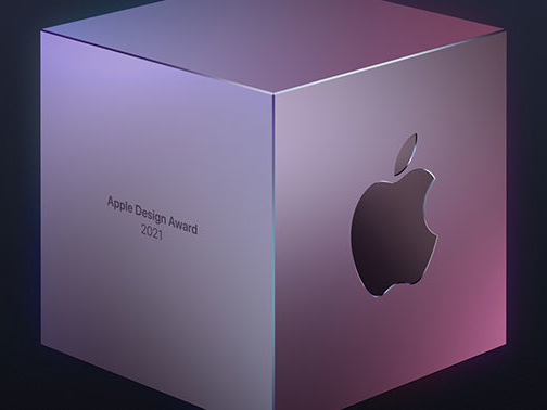 Apple Design Awards 2021: Das sind die 12 Gewinner-Apps