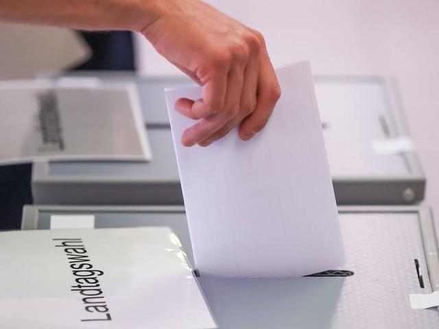 Wahl in Sachsen-Anhalt im Live-Ticker: Alle Entwicklungen der Landtagswahl