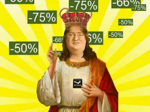 Steam: Summer Sale 2021 vor dem Start - Freischaltung der Deals wohl heute