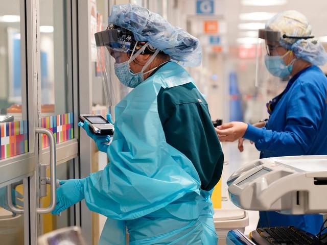 Corona-Ausbruch in den USA: Dramatischer Anstieg von Neuinfektionen