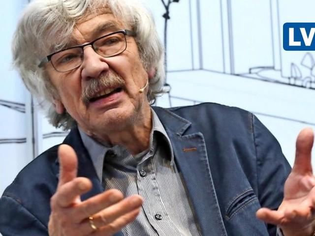 Bekenntnis zum Zweifel: Christoph Heins neues Buch über Lessings letzte Tage