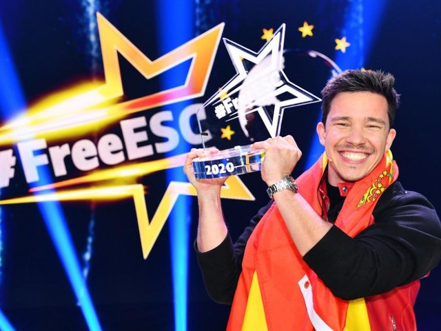 "Stefan Raabs ""Free European Song Contest"" findet auch 2021 statt"