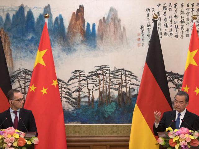 Handelskammer: Jede vierte deutsche Firma will Kapazitäten in China senken