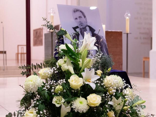 """Trauerfeier für Siegfried: """"Er gab den Menschen einen Traum"""""""