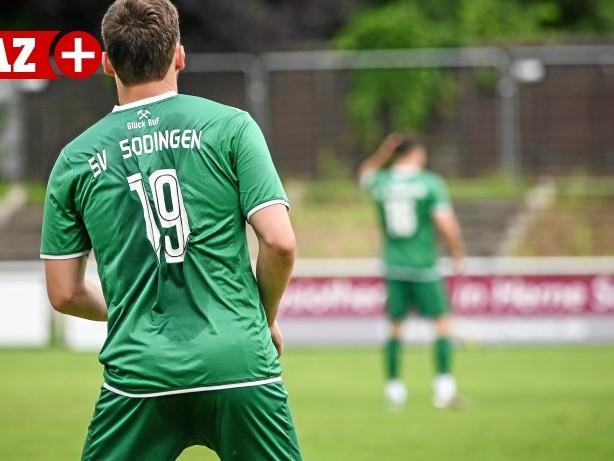 Fußball: Sodingen: Cranger-Kirmes-Cup auch ohne Heimsieg erfolgreich