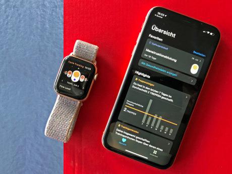 TechStage | Das iPhone als Verhütungscomputer - und die günstigen Alternativen