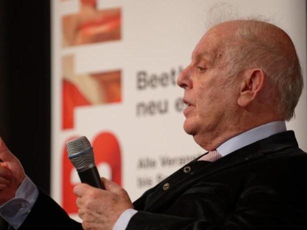 Staatsoper Berlin: Barenboim dirigiert Konzert für Opfer des Nahostkonflikts