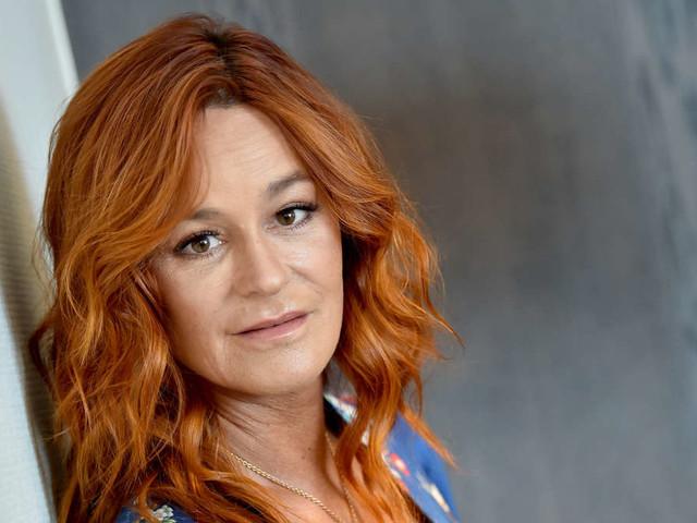 Andrea Berg: Pikante Oben-ohne-Aufnahme von ihr immer noch im Web zu sehen