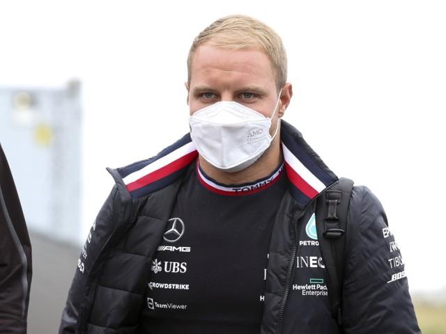 Formel 1: Bottas verlässt Mercedes