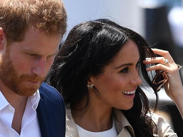 So gedachte Prinz Harry seiner Mama Lady Diana zum Muttertag