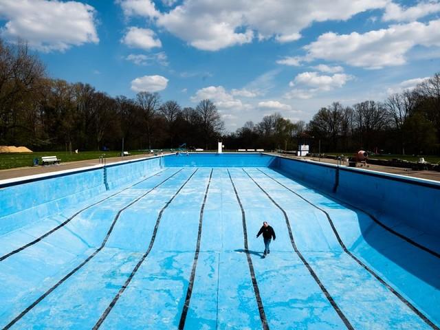 Einheitlicher Start der Freibadsaison zum 1. Mai fällt aus