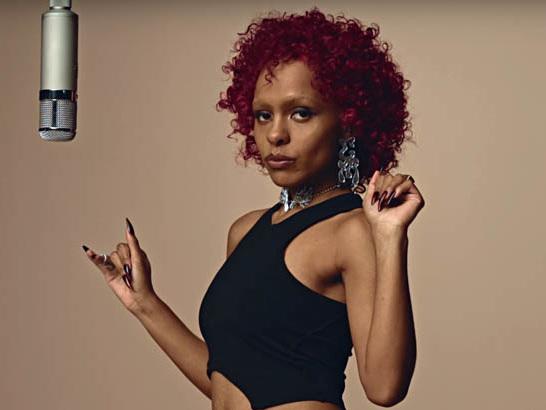 """Boss"": Alternative R&B von Crystal Murray"