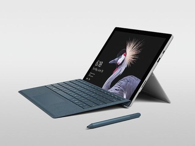 Microsoft: Surface Pro mit Windows 10 S wird kommen