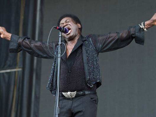 Soul-Sänger Charles Bradley ist tot