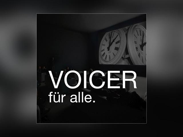 """Neuer Podcast: """"Voicer für alle."""" – der WHUDAT Podcast"""