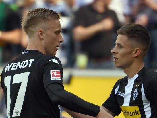 Duell mit FC Schalke 04 - Borussia Mönchengladbach will es heute wissen