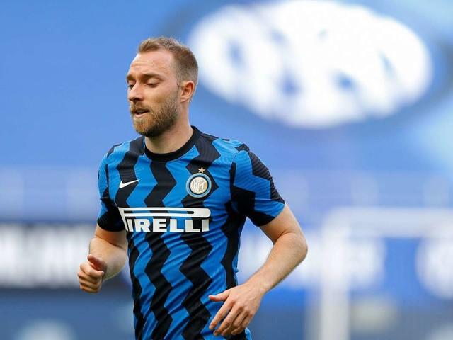 Wegen seinem ICD-Defibrillator: Darf Eriksen nicht mehr für Inter Mailand spielen?