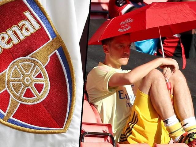 Verbal-Attacken gegen Özil: Arsenal will Stellen streichen und erntet Kritik von den Fans