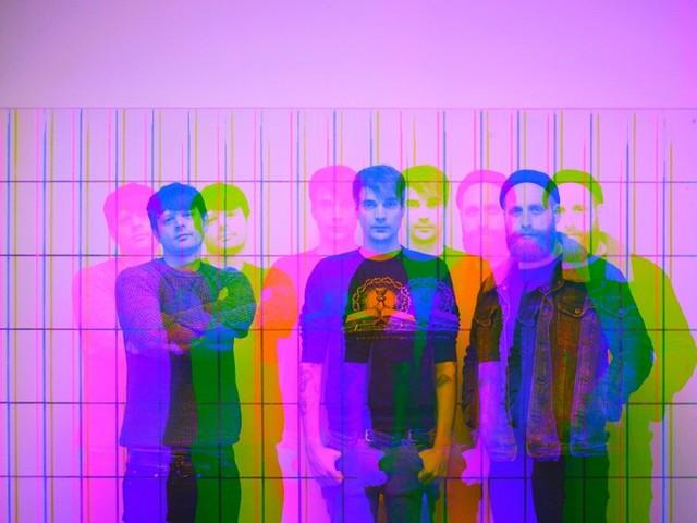 "VISIONS Premiere: The Dead Sound streamen Debütalbum ""Cuts"" vorab"