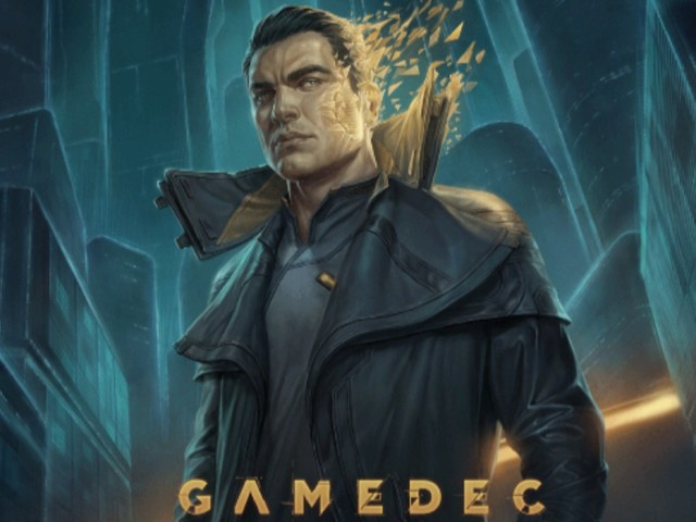 Gamedec: Kampfloses Cyberpunk-Rollenspiel für PC