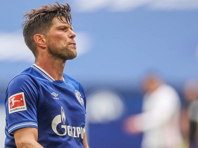 Huntelaar vor stillem Schalke-Abschied? Stürmer droht Ausfall gegen Köln